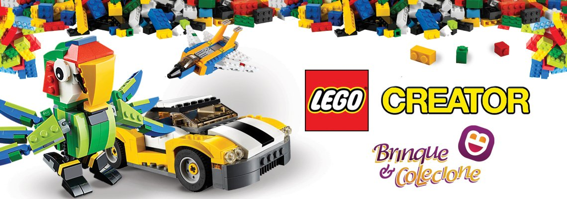 LEGO (creator)