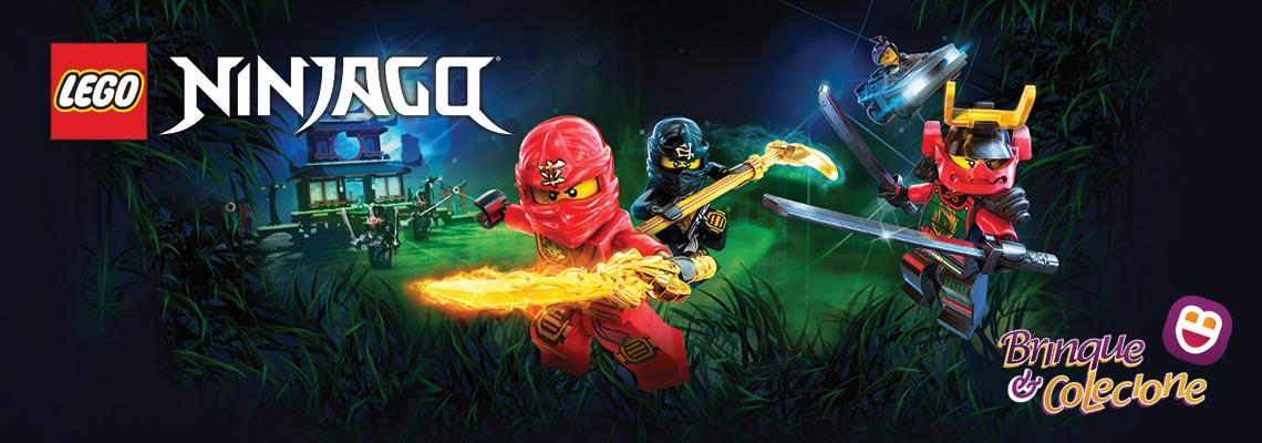 LEGO (ninjago)