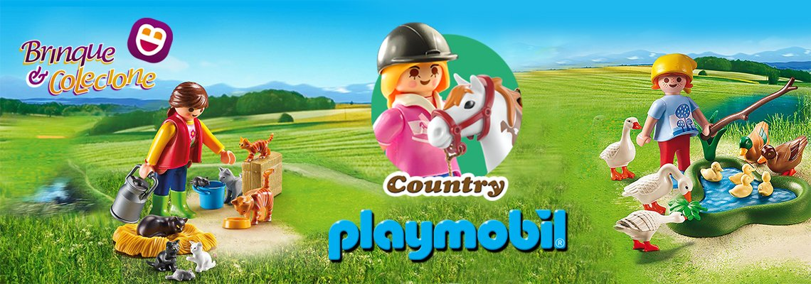 PLAYMOBIL (country)
