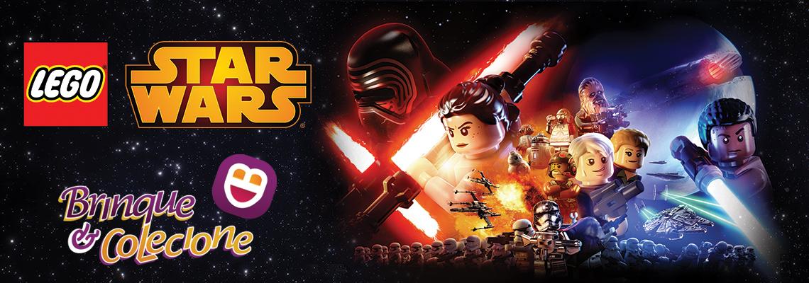 LEGO (starwars)