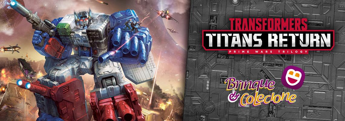 TRANSFORMERS (titan-returns)