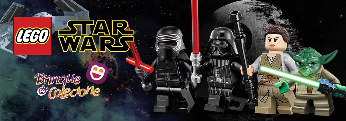 STAR WARS (lego)