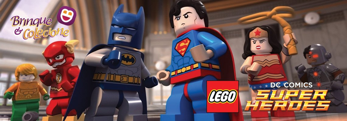 LEGO (dc comics)