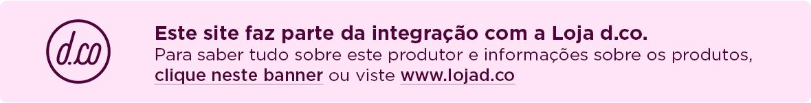 Integrada banner