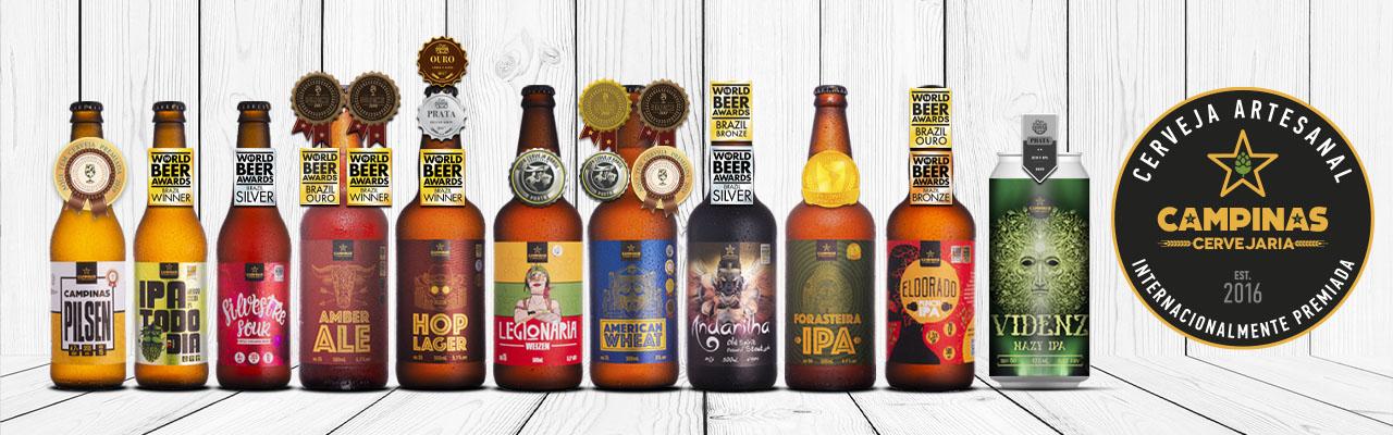 Cerveja Artesanal _ Cervejaria Campinas - FullBanner 04