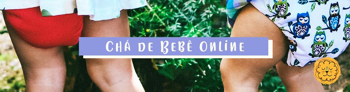 Chá de Bebê Online