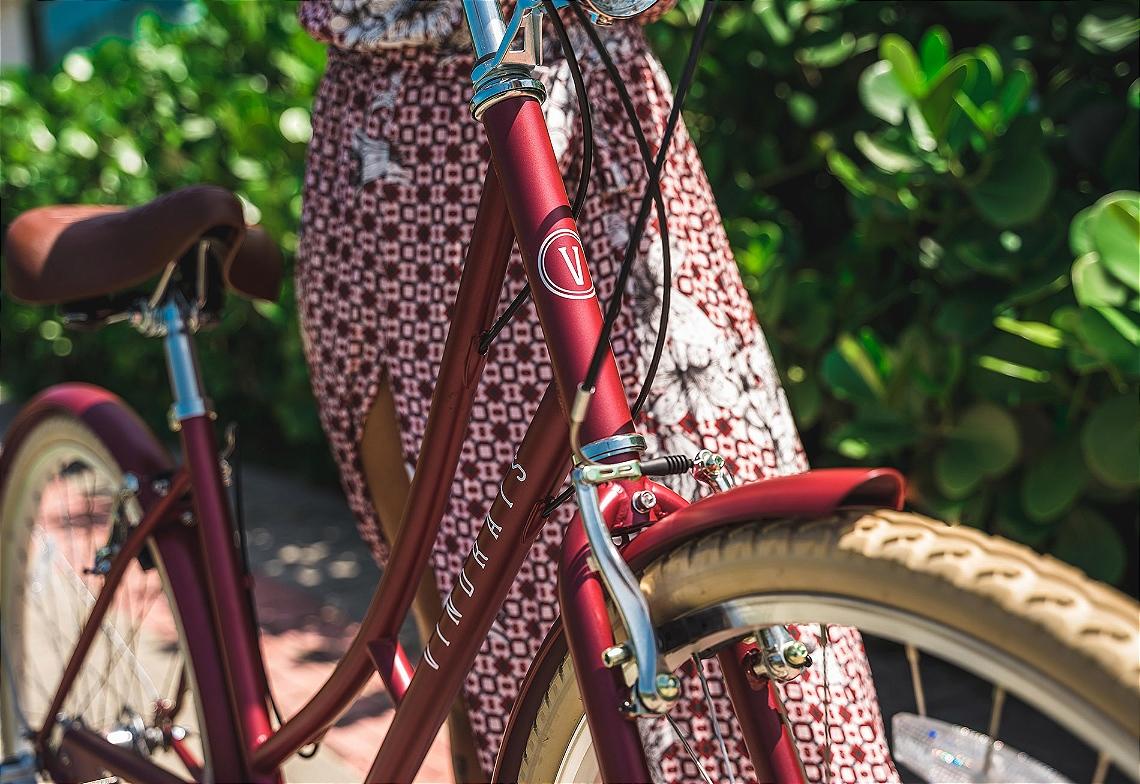 Bicicletas Clássicas
