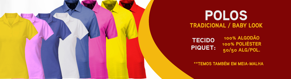 Camisas Polo CERTA