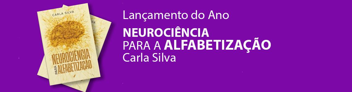 Livro Neurociência para a Alfabetização