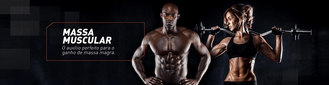 Massa Muscular 2
