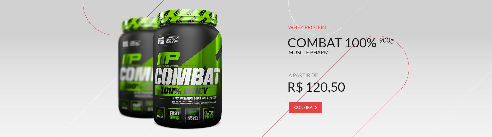 Combat 100%
