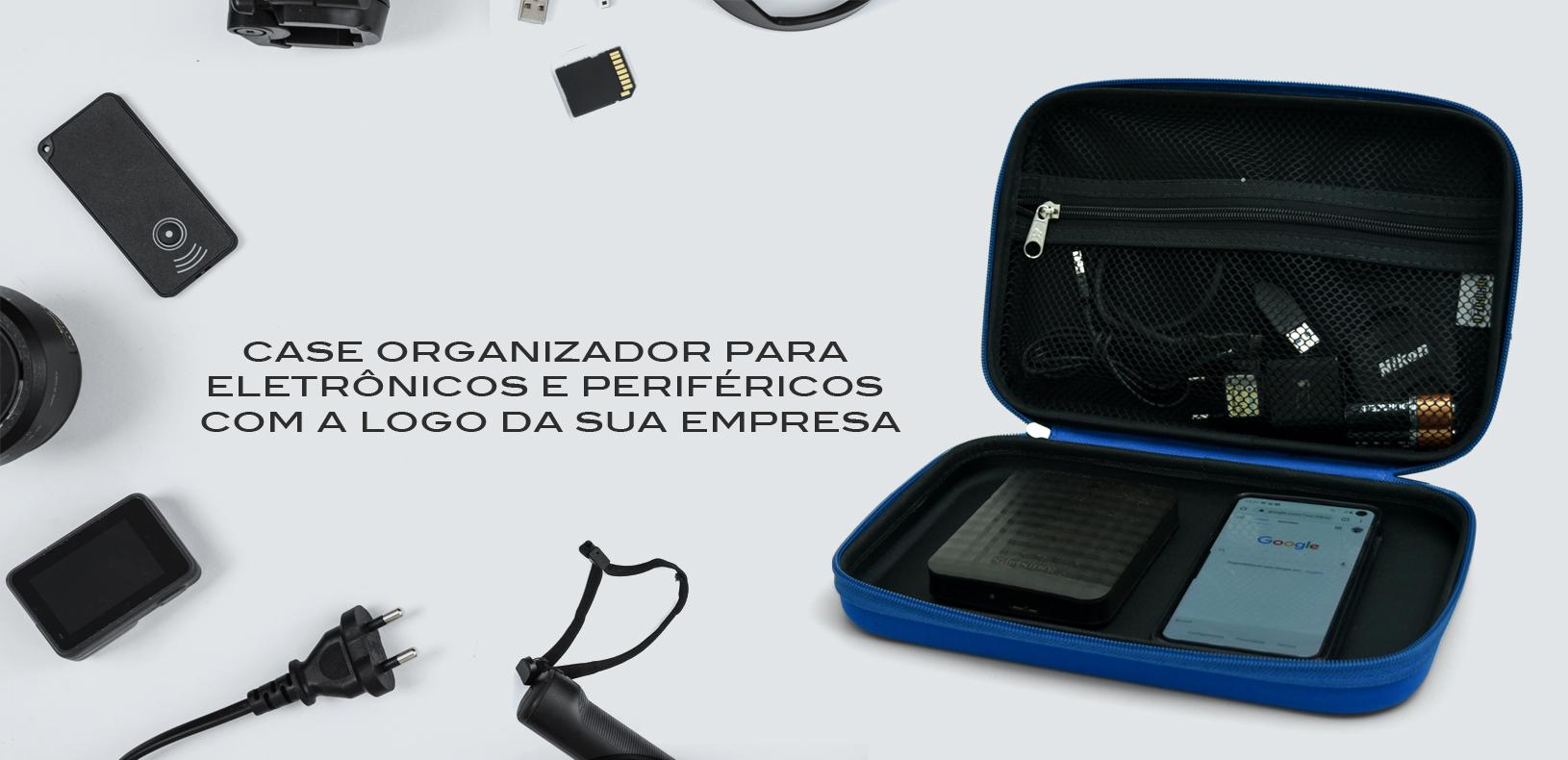 Case Organizadora