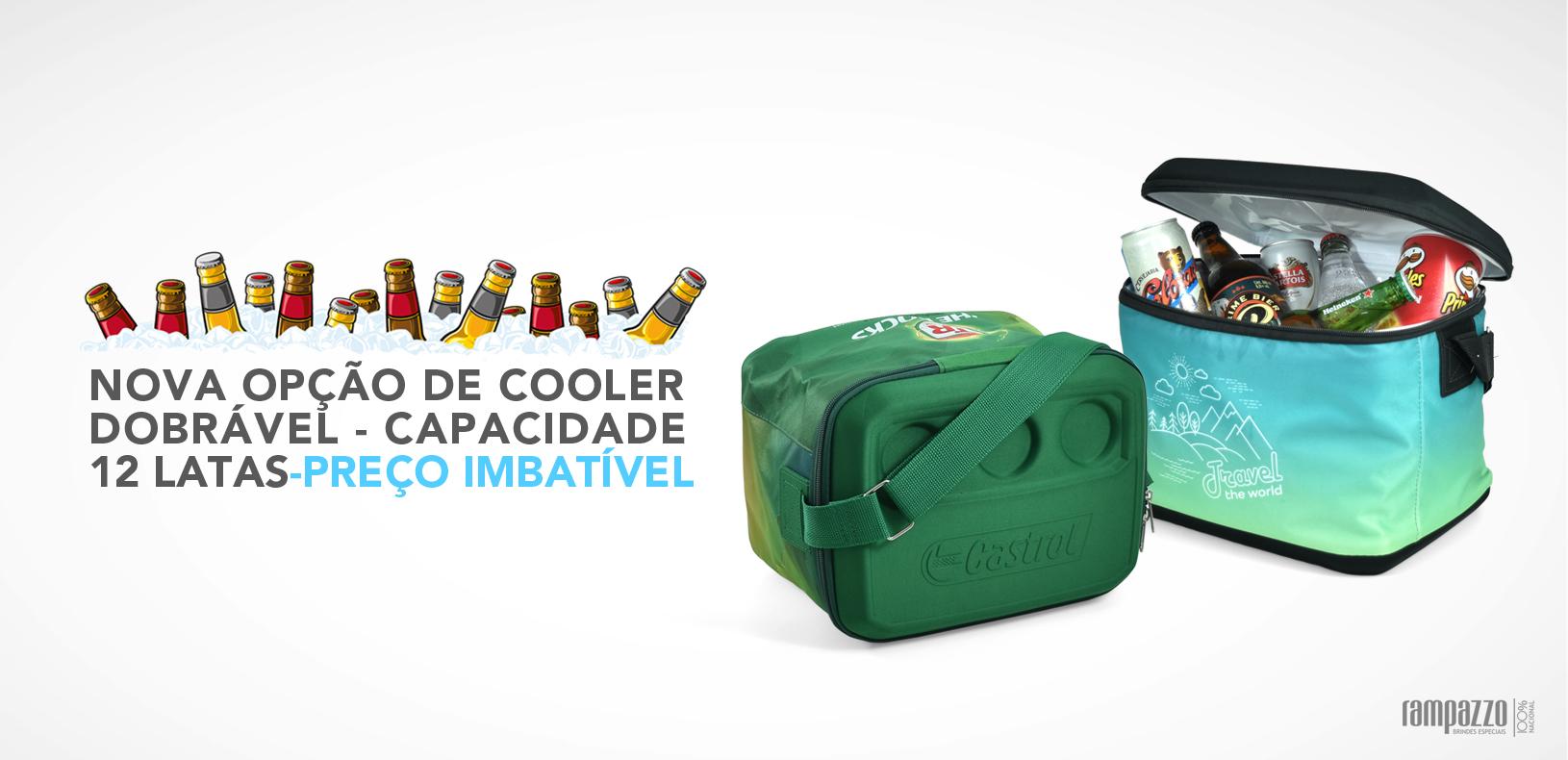 Cooler personalizadp