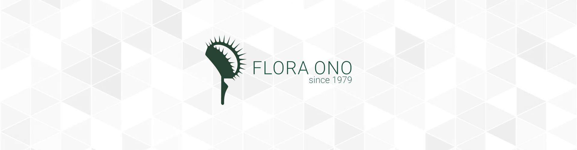 Flora Ono Logo