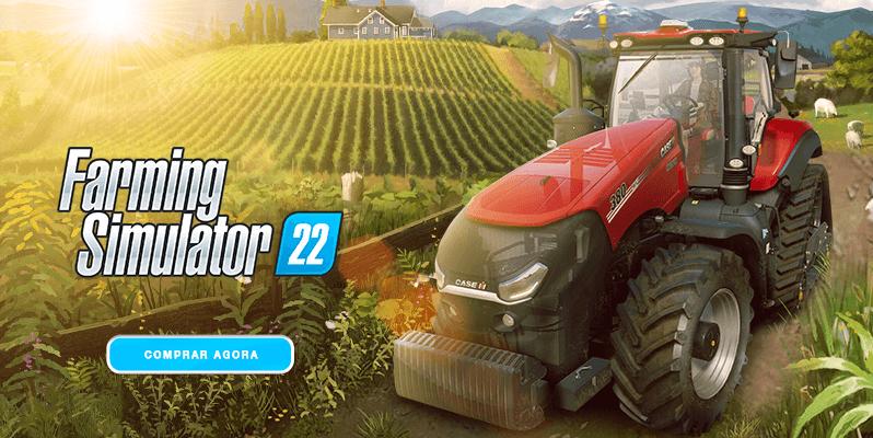 Farming Simulation 22
