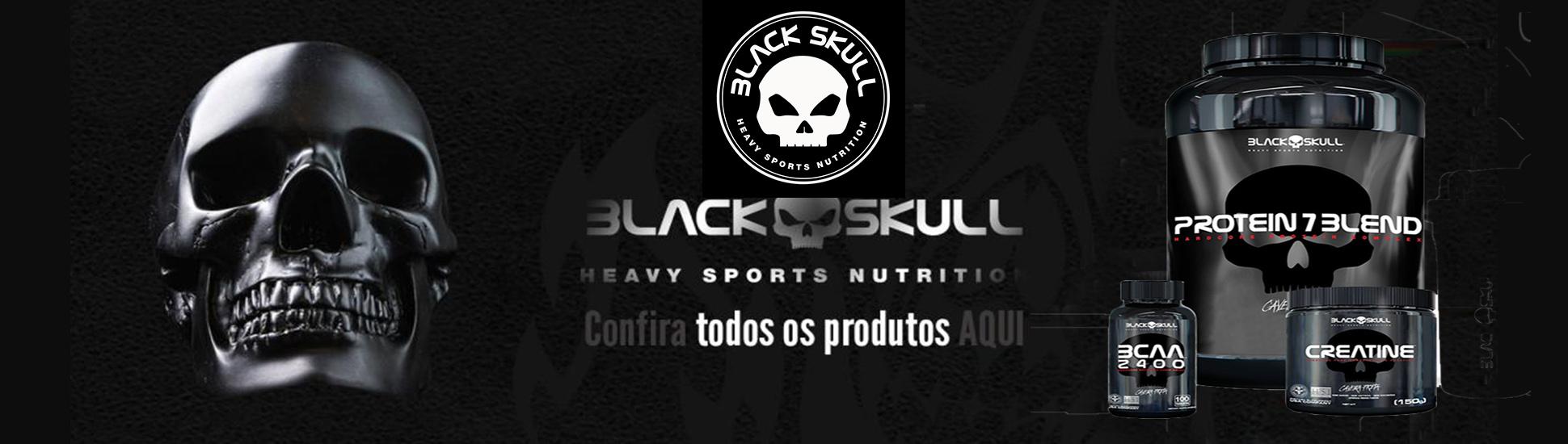 PRODUTOS BLACK