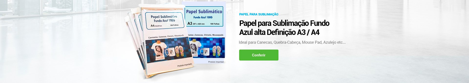 papel sublimatico