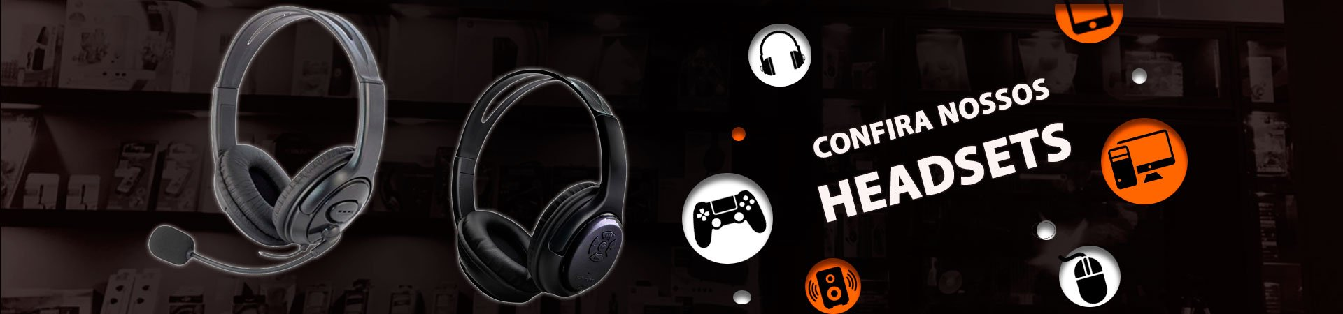 Banner Headsets