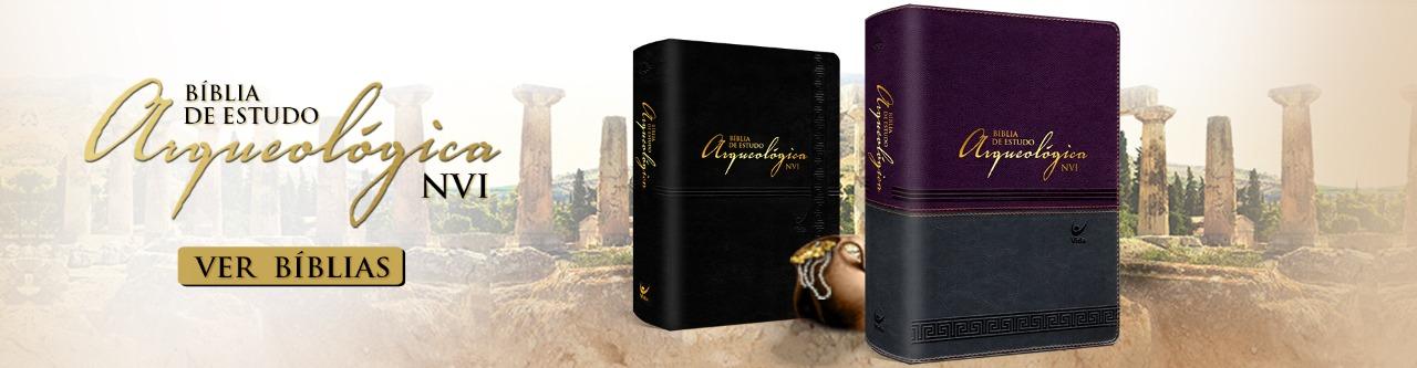 Bíblia Arqueológica
