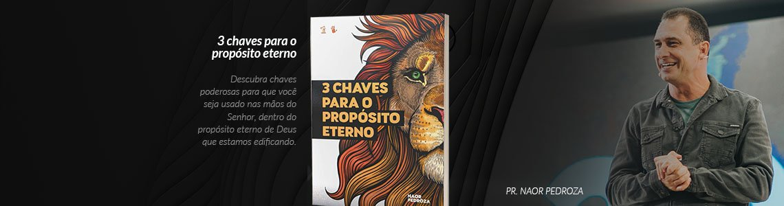 Banner Livro 3 Chaves