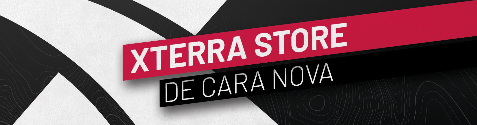 XTERRA STORE DE CARA NOVA