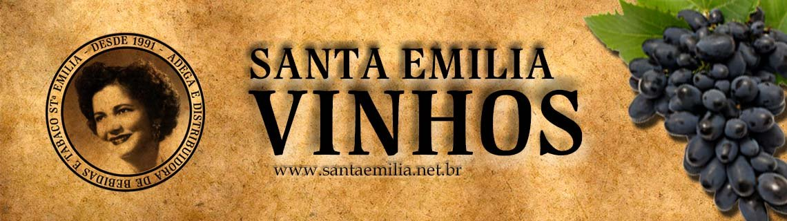Santa Emilia Vinhos