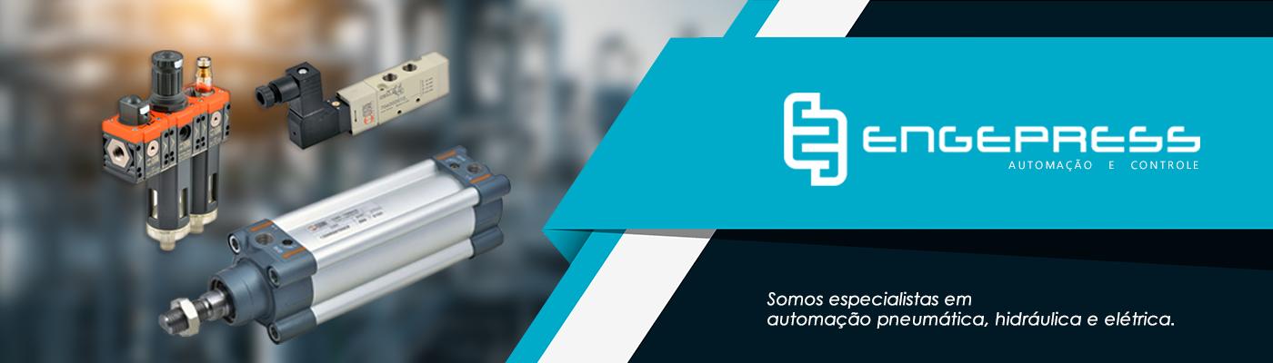 Engepress Automação Indústrial