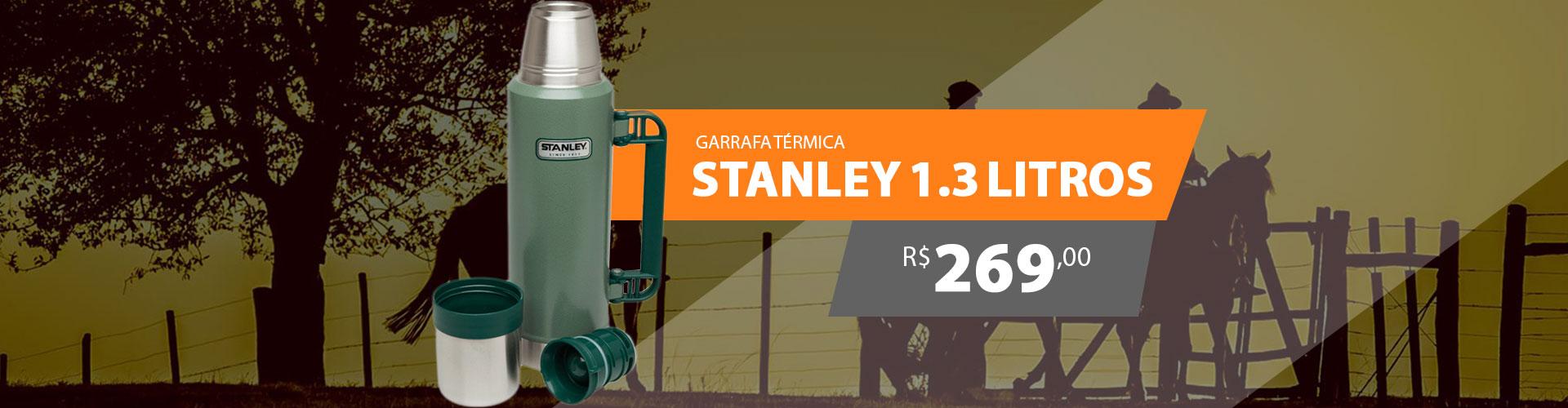 Stanley 1.3 Litros