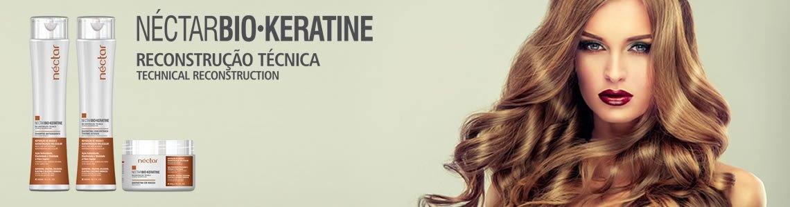 Bio Keratine