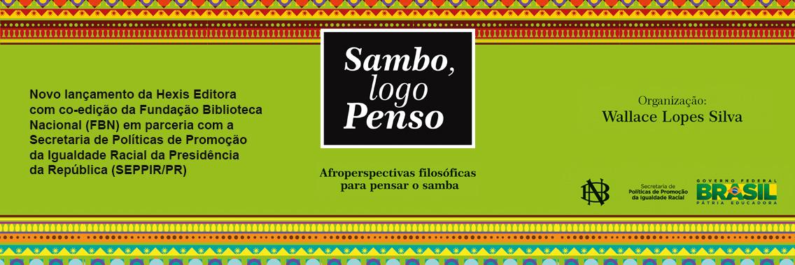 Sambo Logo Penso