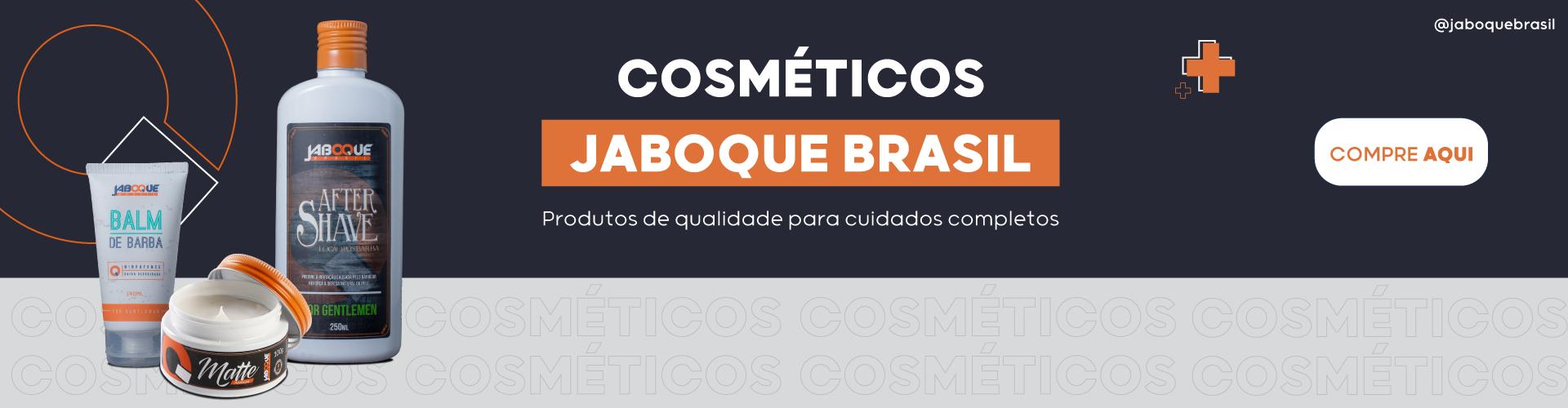 Cosmeticos JB - Rafaella