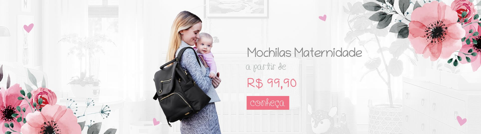 fullbanner home mochila maternidade