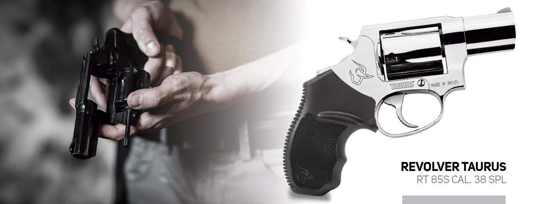 Revolver Taurus