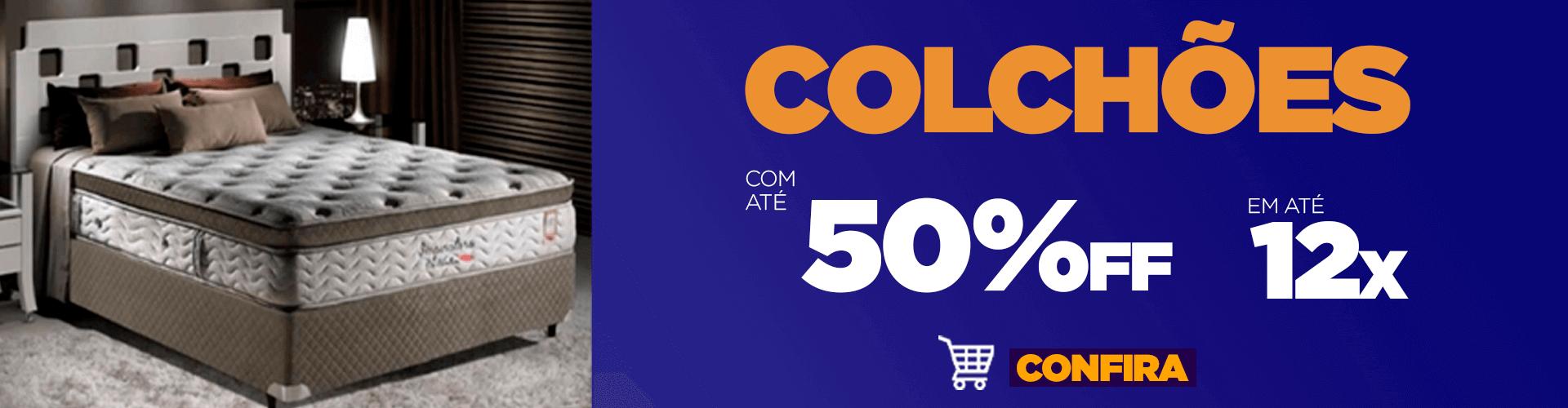 Banner Colchão