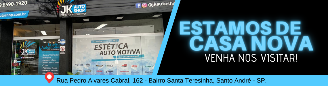 ESTAMOS DE CASA NOVA