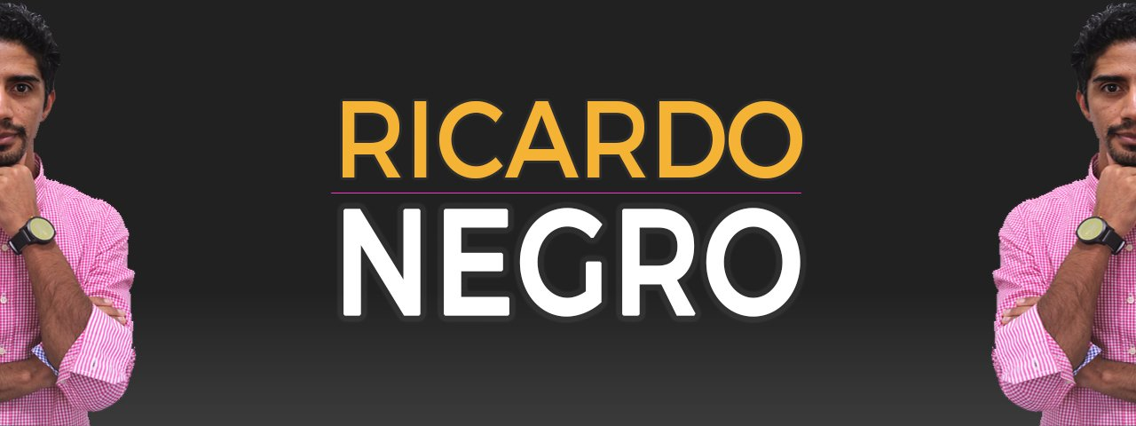 Ricardo Negro