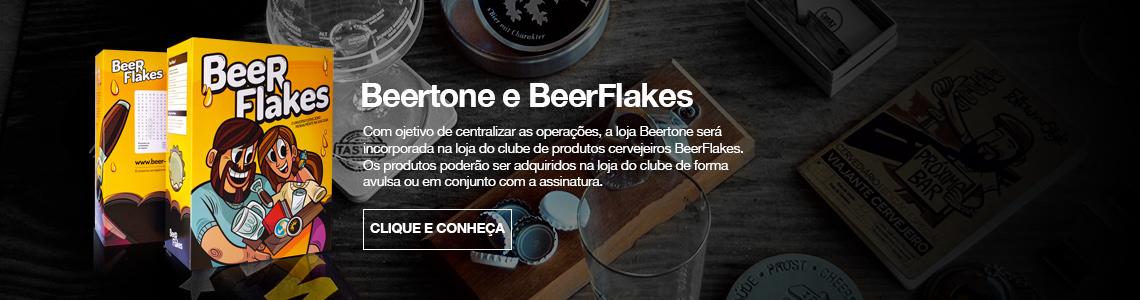BeerFlakes - Store