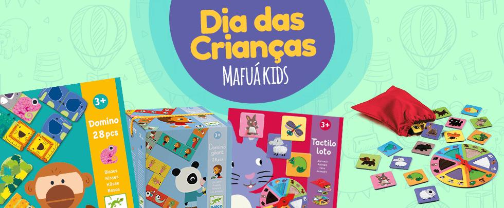 Banner Dia das Crianças