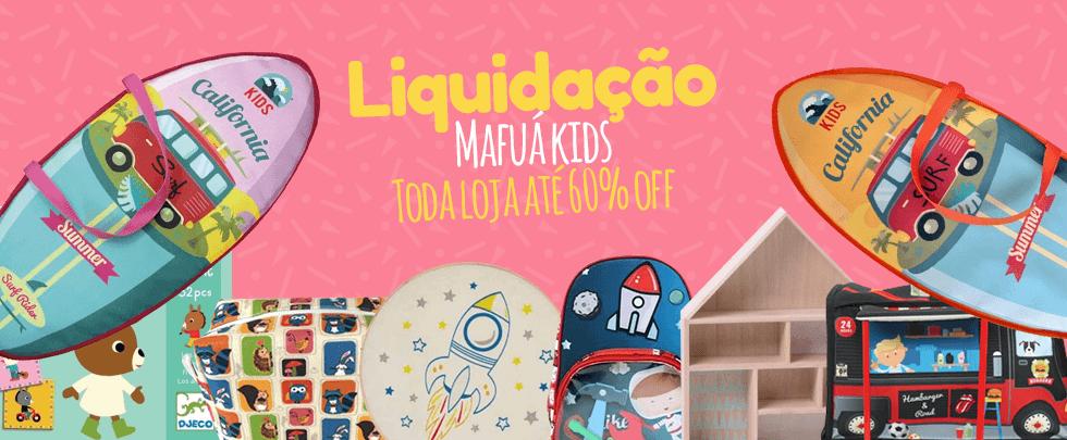 Banner Liquidação 2018