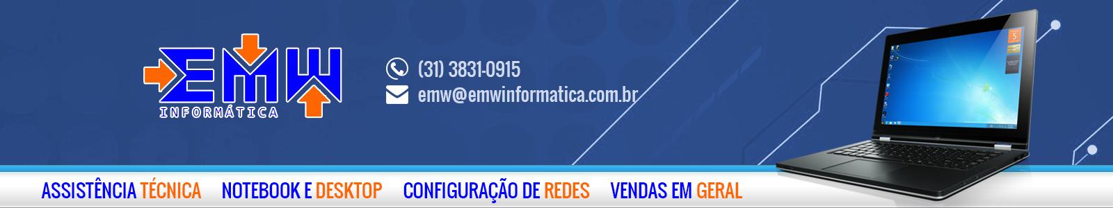 EMW Informática