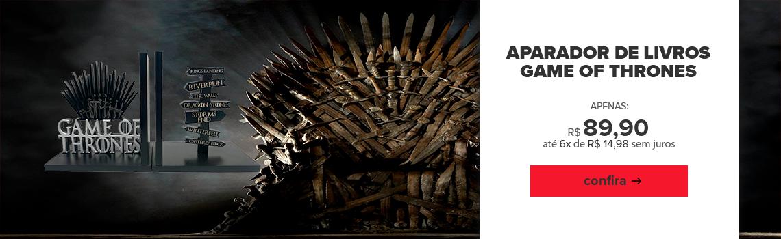 Aparador Game of Thrones
