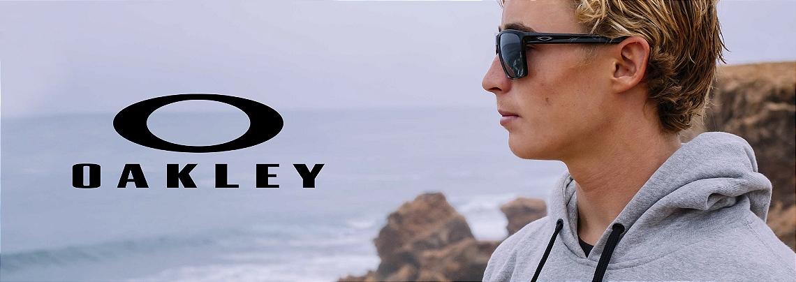 OAKLEY AGOSTO/2018