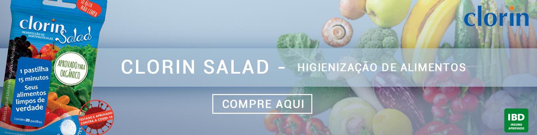 Clorin Salad