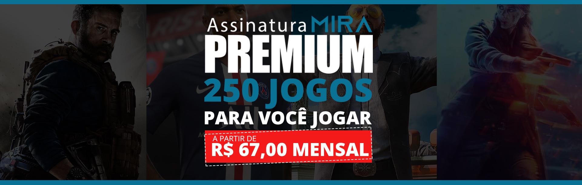 Mira Premium