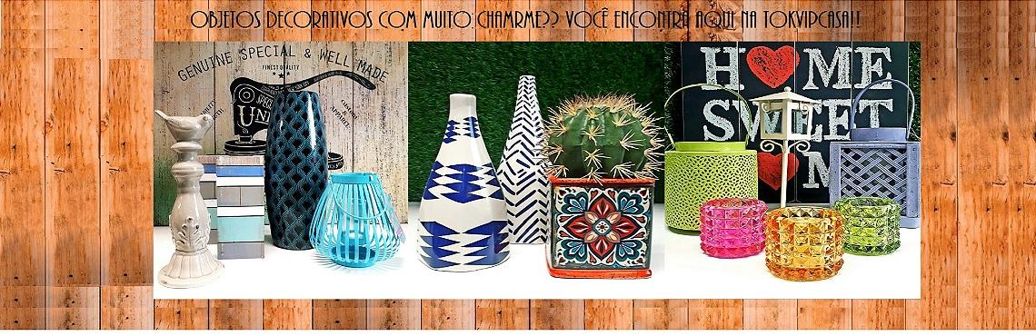 Banner Objetos Decorativos