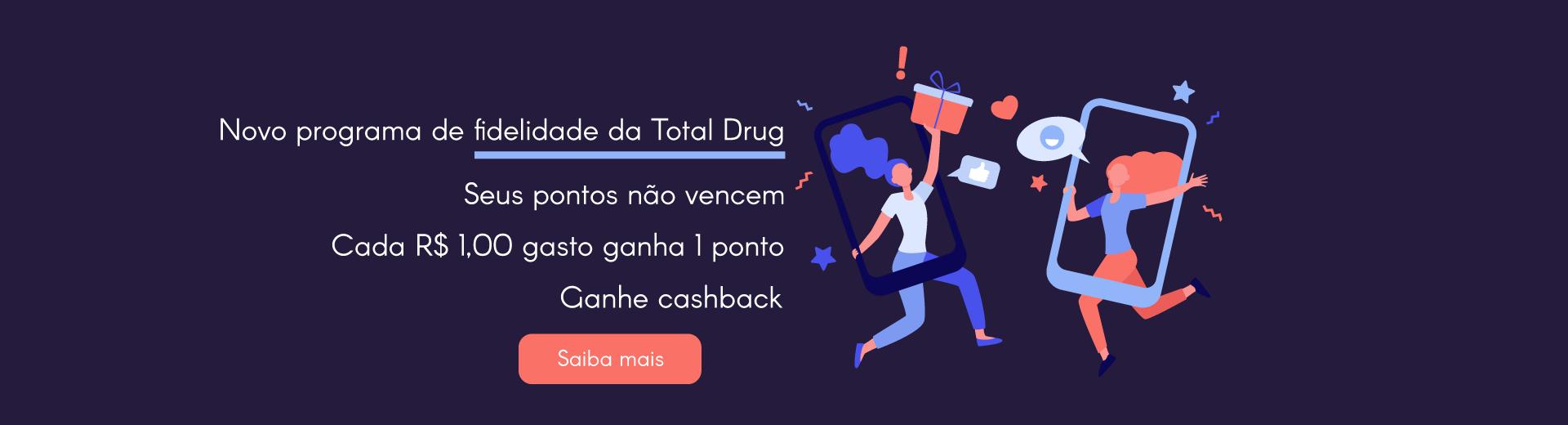 Fidelização Total Drug