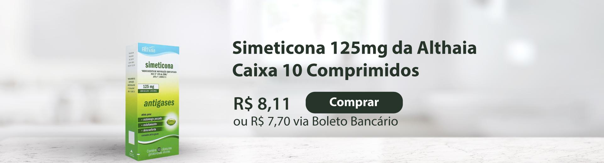 Simeticona