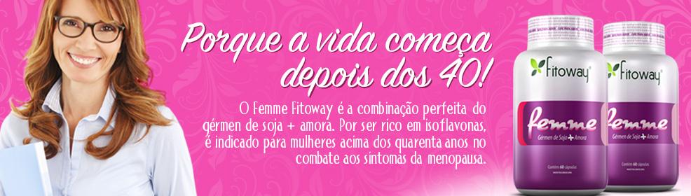 Femme Fitoway