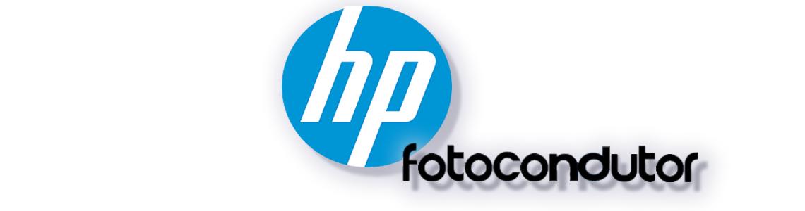 HP Fotocondutor Banner