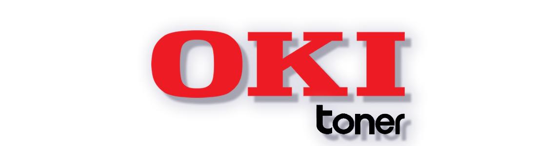 Okidata Banner